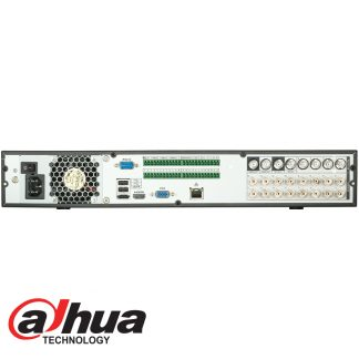 DAHUA HDCVI 720P 16CH DVR 1