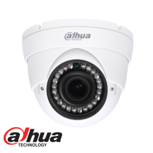 DAHUA HDCVI 720P IR DOME CAMERA 1