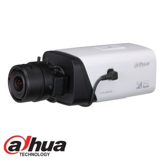 DAHUA IP 4K 12MP BODY CAMERA