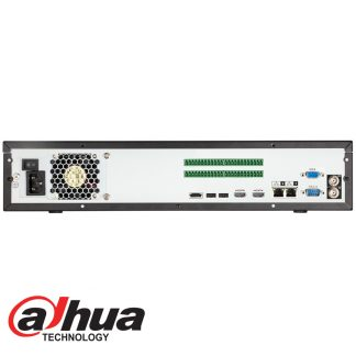 DAHUA 4K IP 128 CHANNEL NVR