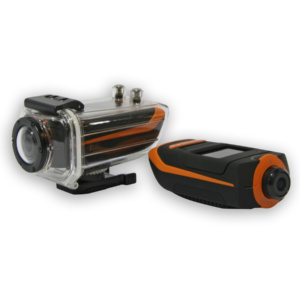 SPRINT-TEK HD CAMERA PACK