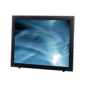 VIGILANT VISION 15 LED GLASS FRONT MONITOR 15-MC15T-G-LED 1