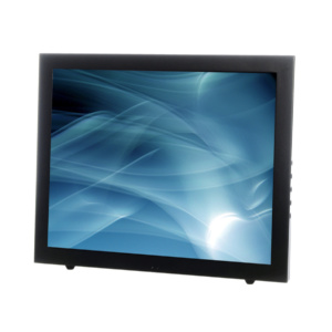VIGILANT VISION 19 LED GLASS FRONT MONITOR 15-MC19T-G-LED 1