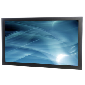 VIGILANT VISION 23 LED GLASS FRONT MONITOR 15-MC23T-G-LED