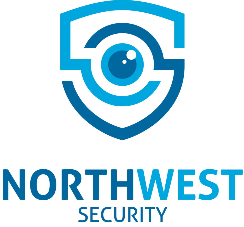 Northwest Security CCTV logo