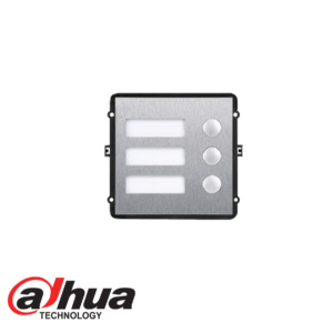 3 BUTTON MODULE DHI-VTO2000A-B