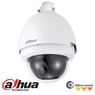DAHUA IP 2MP ULTRA SMART IP PTZ DOME CAMERA WITH 20X ZOOM D65220-HNI FROM NORTHWEST SECURITY