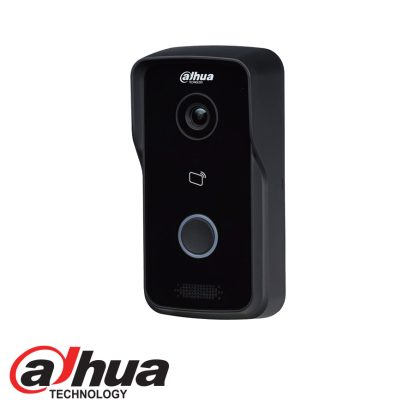 Dahua wireless door entry contol units from Northwest Security