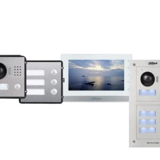 Door Entry Control Systems from Northwest Security