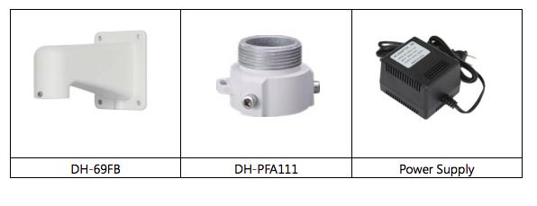 IP 2 Megapixel Ultra Smart PTZ Dome 30X Zoom SD65230-HNI