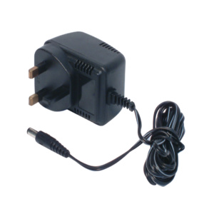 12V DC PLUG TOP PSU
