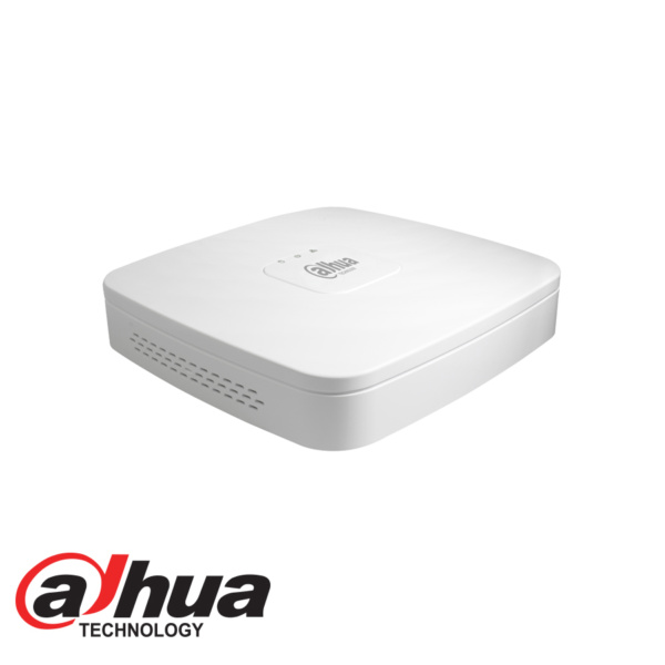 DAHUA HDCVI 720P 4CH DVR S3 CUBE, HCVR5104C-S3