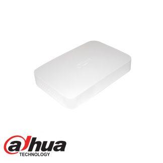 DAHUA IP 4CH NVR MINI POE NVR104-P-1TB