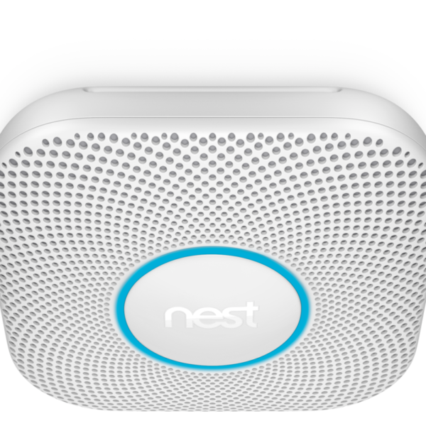 Nest Protect - smoke alarm and Carbon monoxide detector