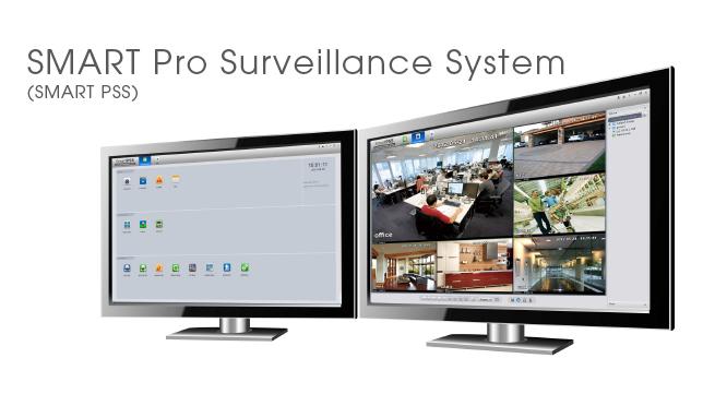 Pro Surveillance System SMART (PSS)
