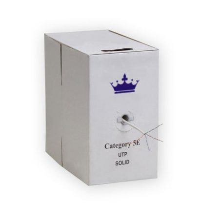 Cat5 Cable Box