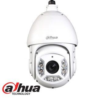 DAHUA HDCVI 1080P 100M IR PTZ DOME CAMERA 20X ZOOM SD6C220I-HC