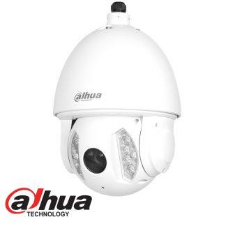 DAHUA HDCVI 1080P 150M IR PTZ DOME CAMERA 20X ZOOM SD6A220I-HC