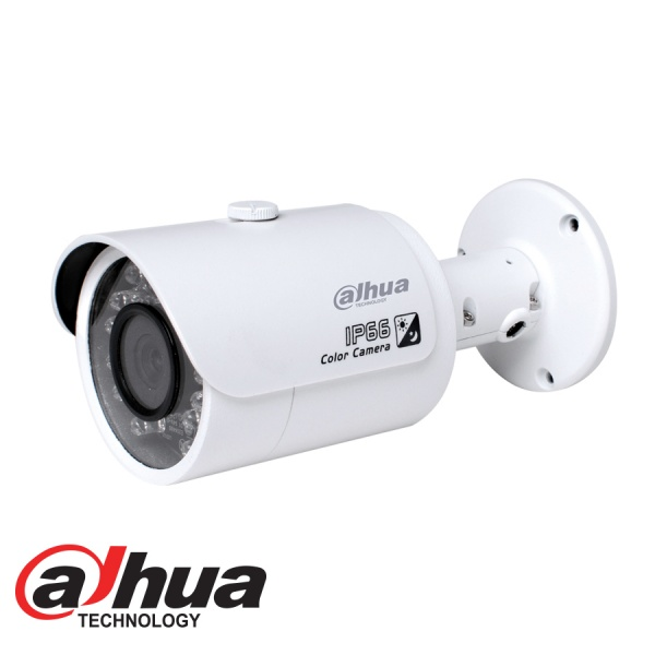 DAHUA HDCVI 1080P IR MINI BULLET HAC-HFW2220S