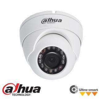 DAHUA IP 1.3MP IR SMART DOME CAMERA - 2.8MM LENS IPC-HDW4120M-280