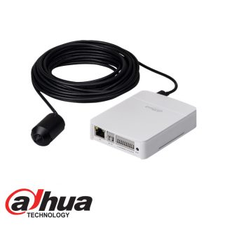 DAHUA IP 1.3MP PINHOLE CAMERA- 3.6MM LENS IPC-HUM8101