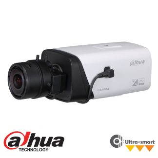 DAHUA IP 3MP WDR ULTRA-SMART BODY CAMERA IPC-HF8301E
