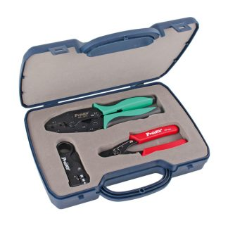 RG59 CRIMP TOOL KIT FROM NORTHWEST SECURITY CCTV
