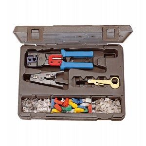 TOOL KIT FOR CAT-5E