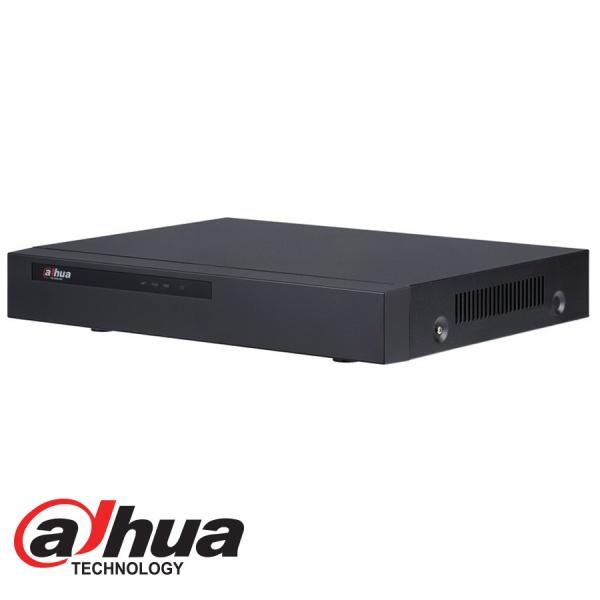 DAHUA IP 4CH NVR - POE Part No- NVR4104H-P