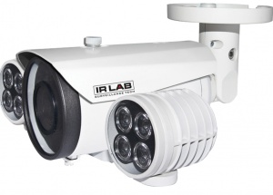 IR CAMERAS FROM NORTHWEST SECURITY