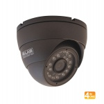 IR LAB 4 IN 1 1080P MINI IR DOME 3.6MM LENS Part No- CIR-BA44GRC-G FROM NORTHWEST SECURITY