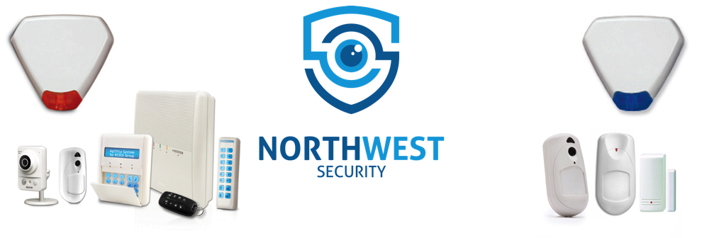 Wireless alarms from Northwest Security