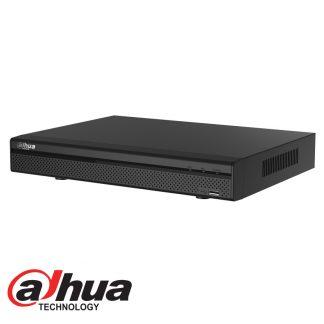 DAHUA HDCVI 1080P REAL TIME 4CH DVR S2 Part No: HCVR7204A-S2