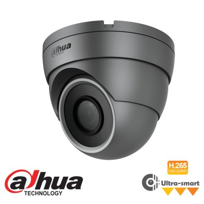 DAHUA IP 4MP H265 IR MINI DOME - 2.8MM LENS Part No: IPC-HDW4431MP-280