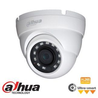 DAHUA IP 4MP H265 IR MINI DOME - 2.8MM LENS Part No: IPC-HDW4431MP-280