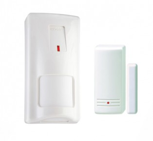 Detection kit for RISCO wireless system