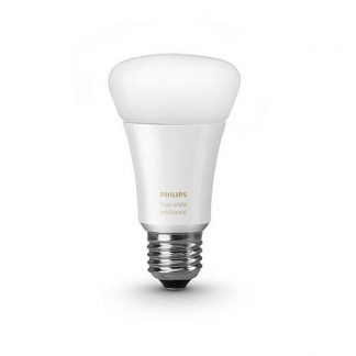 Philips Hue white and colour ambiance E27 lamp