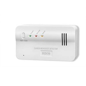 Wireless carbon monoxide detector - RWT6C080000A