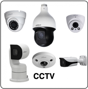 CCTV Systems from Northwest Security