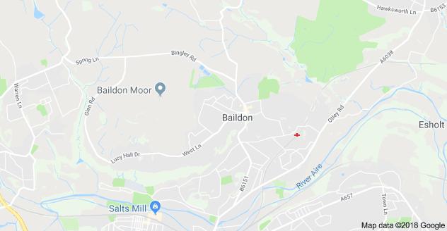 Burglar Alarm Installer in Baildon, Bradford, West Yorkshire