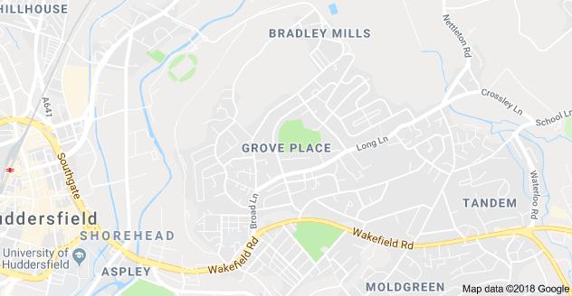 Burglar Alarm Installer in Grove Place, West Yorkshire