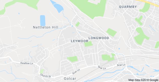 Burglar Alarm Installer in Leymoor, West Yorkshire