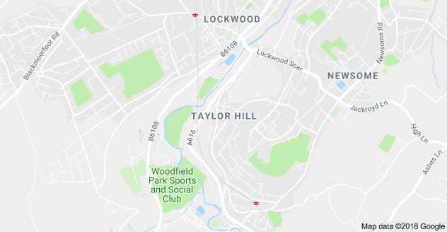 Burglar Alarm Installer in Taylor Hill, West Yorkshire