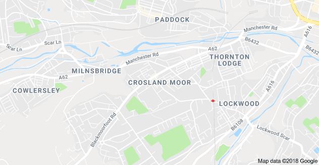 Intruder Alarm Installer in Crosland Moor, West Yorkshire