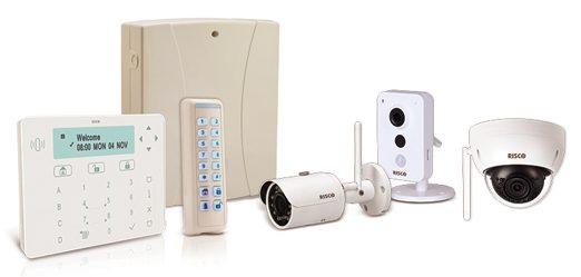Risco LightSYS Alarm System