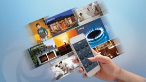 Smart Home and smart alarms from Northwest Security