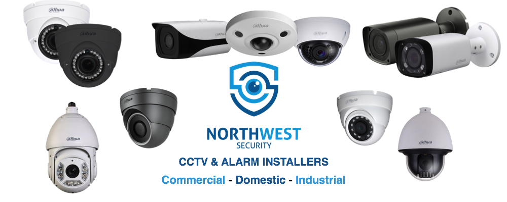 Northwest Security CCTV Camera Range