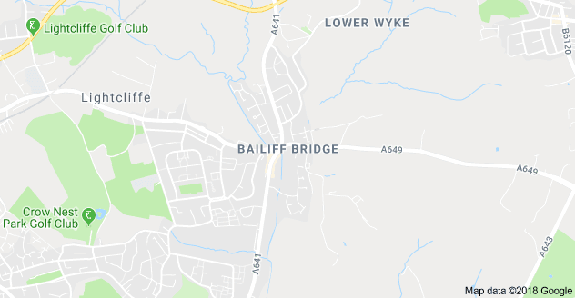 Intruder Alarm Installer in Bailiff Bridge, West Yorkshire