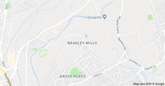 Intruder Alarm Installer in Bradley Mills, West Yorkshire