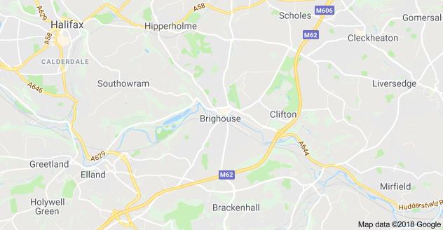 Intruder Alarm Installer in Brighouse, West Yorkshire
